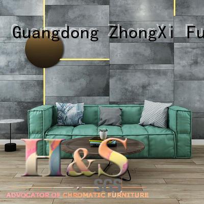 HS comfy luxury sofa product design indoor