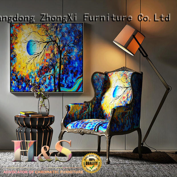 HS great accent chairs manufacturer