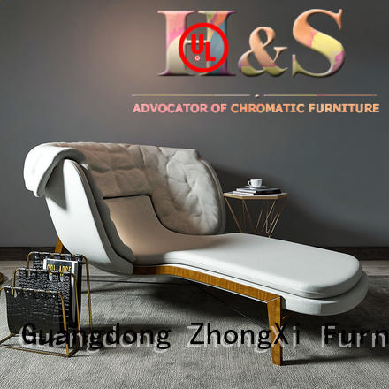 HS Best best place to buy lounge chairs manufacturer in living room