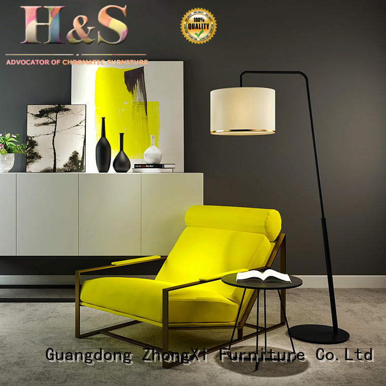 HS contemporary accent chairs manufacturer in living room