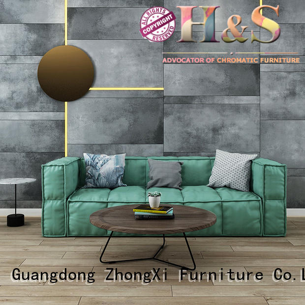 luxury sofa indoor HS